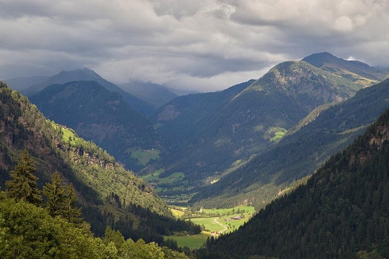 Vysoké Taury